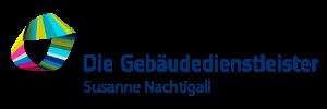 Die Gebäudedienstleister – Susanne Nachtigall Logo